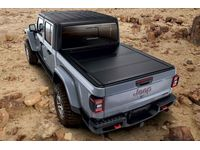 Jeep Gladiator Tonneau Covers
