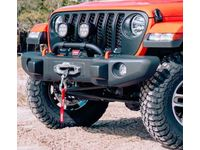 Jeep Gladiator Bumpers