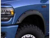 Ram Off-Road Style Wheel Flares - 82215817