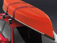 Chrysler Pacifica Canoe Carrier - TCCAN819