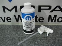 Ram ProMaster 3500 Spray-On Bedliner Conditioner and Small Repair Kit - 82212339