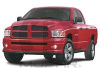 Dodge Ram 1500 Body Kits - 82208592AB