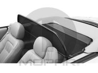 Mopar Windscreen (Convertible) - 82206412