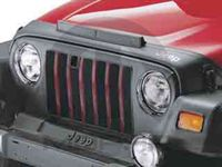 Jeep Front End Cover - 82204177AB