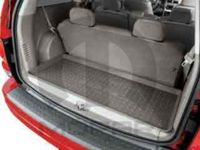Chrysler Aspen Cargo Trays & Mats