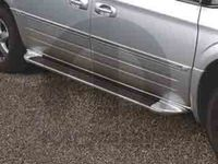 Chrysler Town & Country Running Board, Molded - 82208910