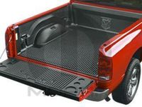 Dodge Ram 2500 Bed Liner, Under-the-Rail - 82211276AC