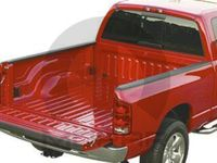 Dodge Ram 3500 Bed Rail Protector - 82209990