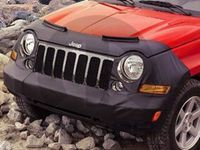 Jeep Liberty Front End Cover - 82209275AB