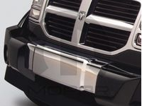 Dodge Nitro Fascia Accent