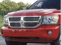 Dodge Dakota Grille and Appliques