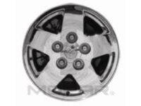 Dodge Dakota Wheel, 17 Inch - 82209130