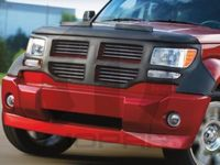 Dodge Nitro Front End Cover