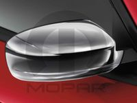 Chrysler 300 Chrome Mirrors - 82212307
