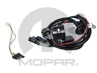 Dodge Magnum Trailer Tow Wiring Harness - 82209473AB