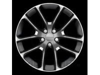 Chrysler 200 Wheel, 18 Inch - 82213223