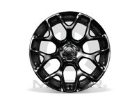 Chrysler 200 Wheel, 18 Inch - 82214190