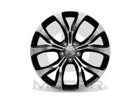 Chrysler 200 Wheel, 19 Inch - 82214248