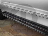 Ram Dakota Door Sill Guards - 82209069