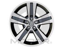 Dodge Nitro Wheels