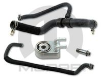 Jeep Patriot Transmission Coolers and Engine Cooling - 82210700