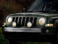 Jeep Patriot Driving Light