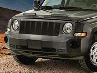 Jeep Patriot Front End Cover - 82210337AB
