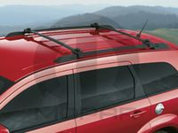 Dodge Journey Roof Rack, Permanent - 82211460