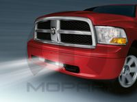 Dodge Ram 1500 Fog Light - 82211694AC