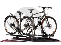 Chrysler Town & Country Bicycle Carrier, Roof-Mount - TCFKM526