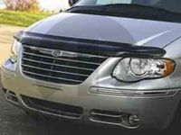 Chrysler Voyager Front Air Deflector - 82205903AB