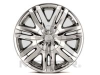 Chrysler Town & Country Wheel, 17 Inch - 82210356