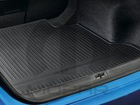 Chrysler 200 Cargo Area Tray, Molded - 82214116