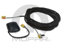 Dodge Caliber Sirius Satellite Installation Kit - 82210940AD