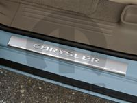 Chrysler Town & Country Door Sill Guards - 82210737