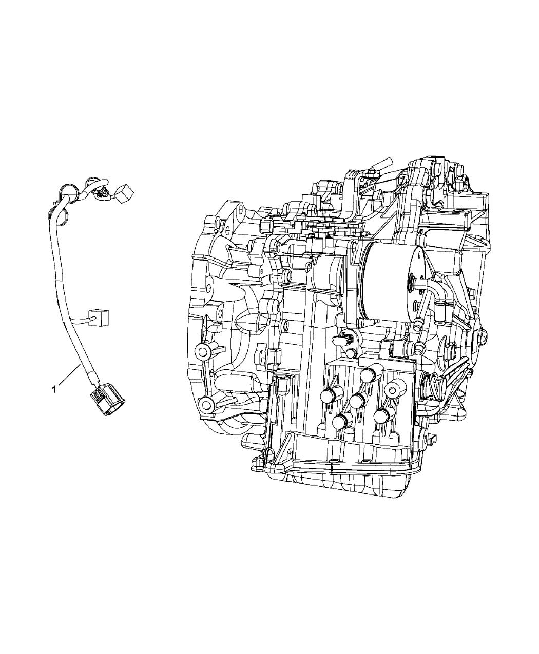 2015 jeep patriot wiring