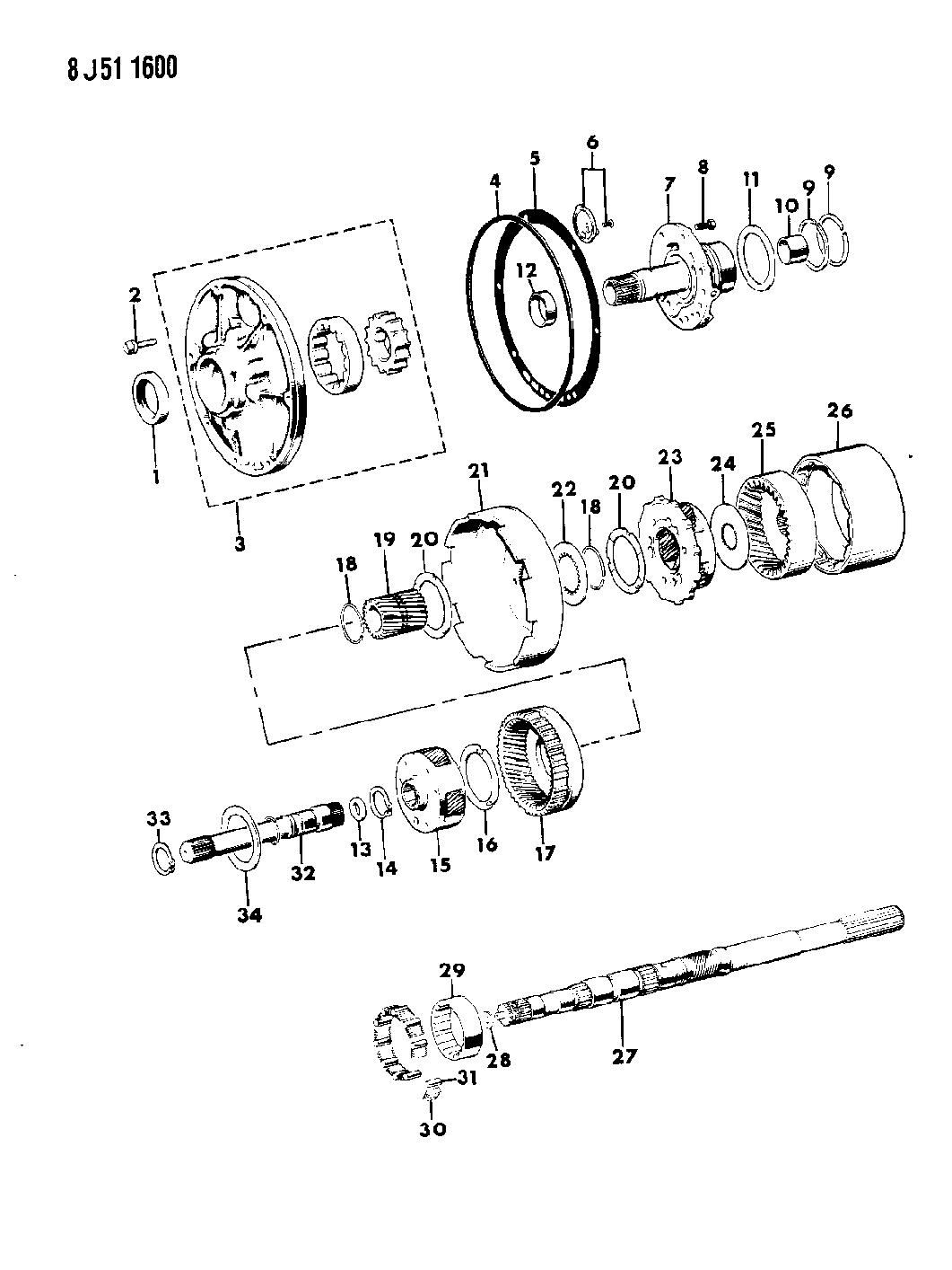 Mopar 1942021