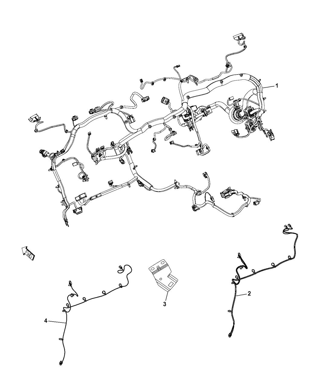 Ram Wiring Diagram on
