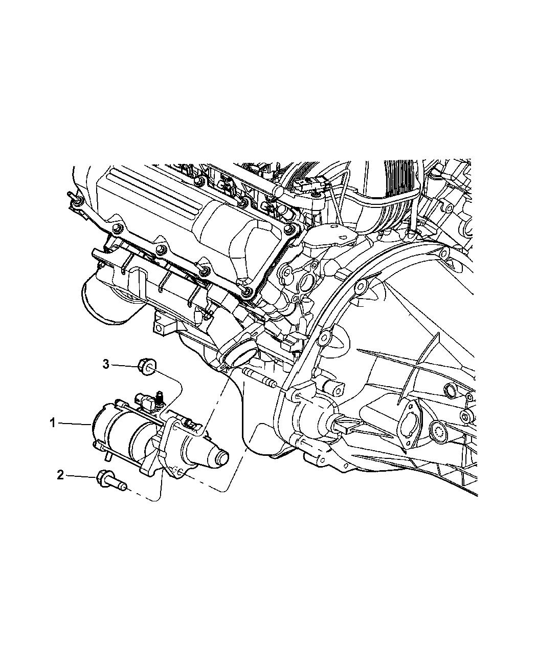 Dodge Dakotum Engine Diagram