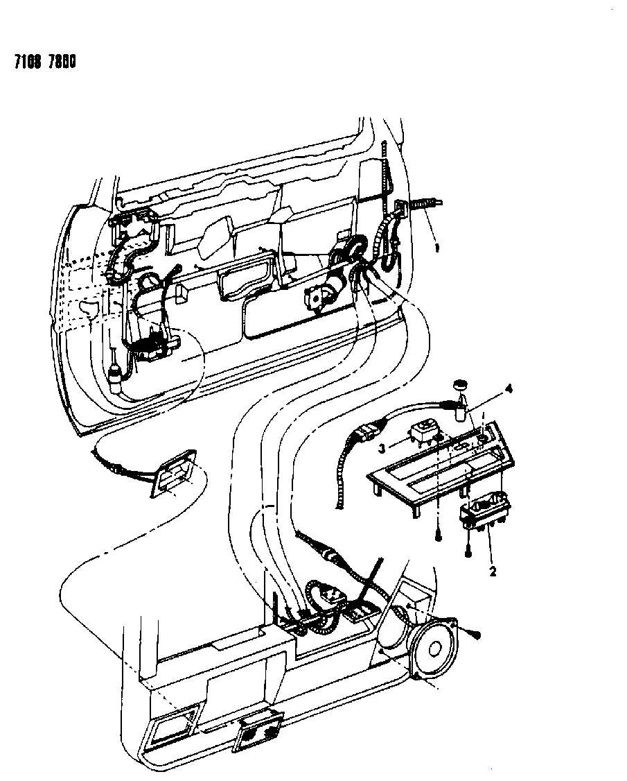 Chrysler Lebaron Wiring Diagram - Wiring Schematics on