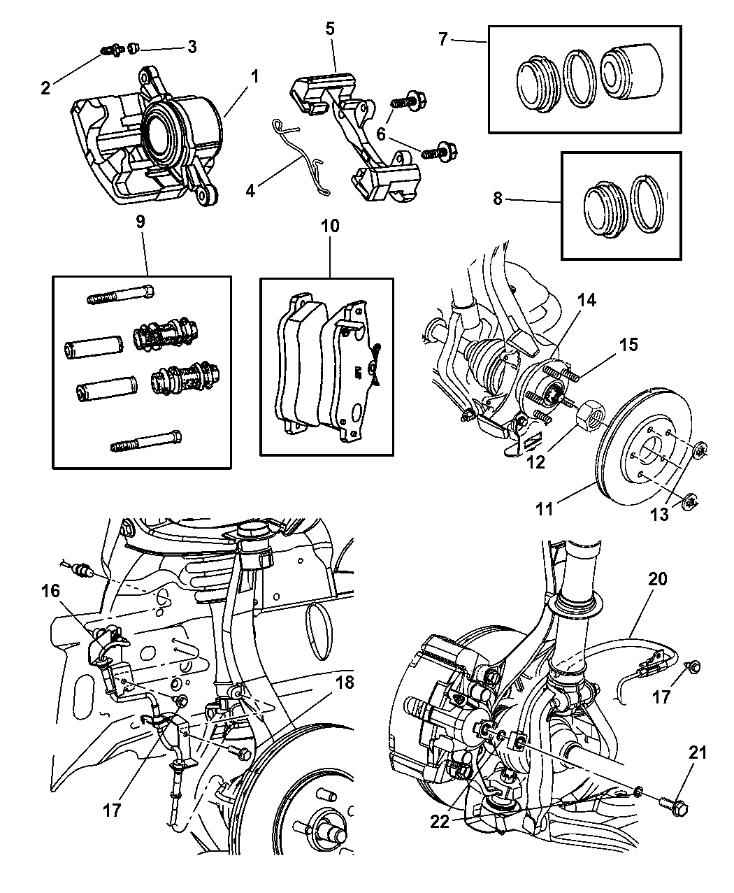 Chrysler 300 Replacement Parts Motor Repalcement Parts And Diagram