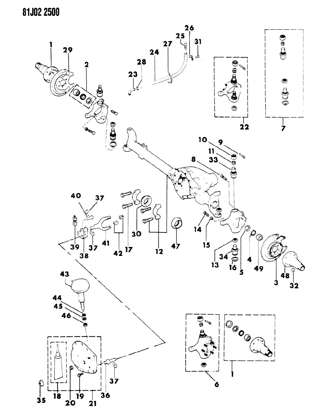 1984 jeep grand wagoneer engine diagram  jeep  auto wiring