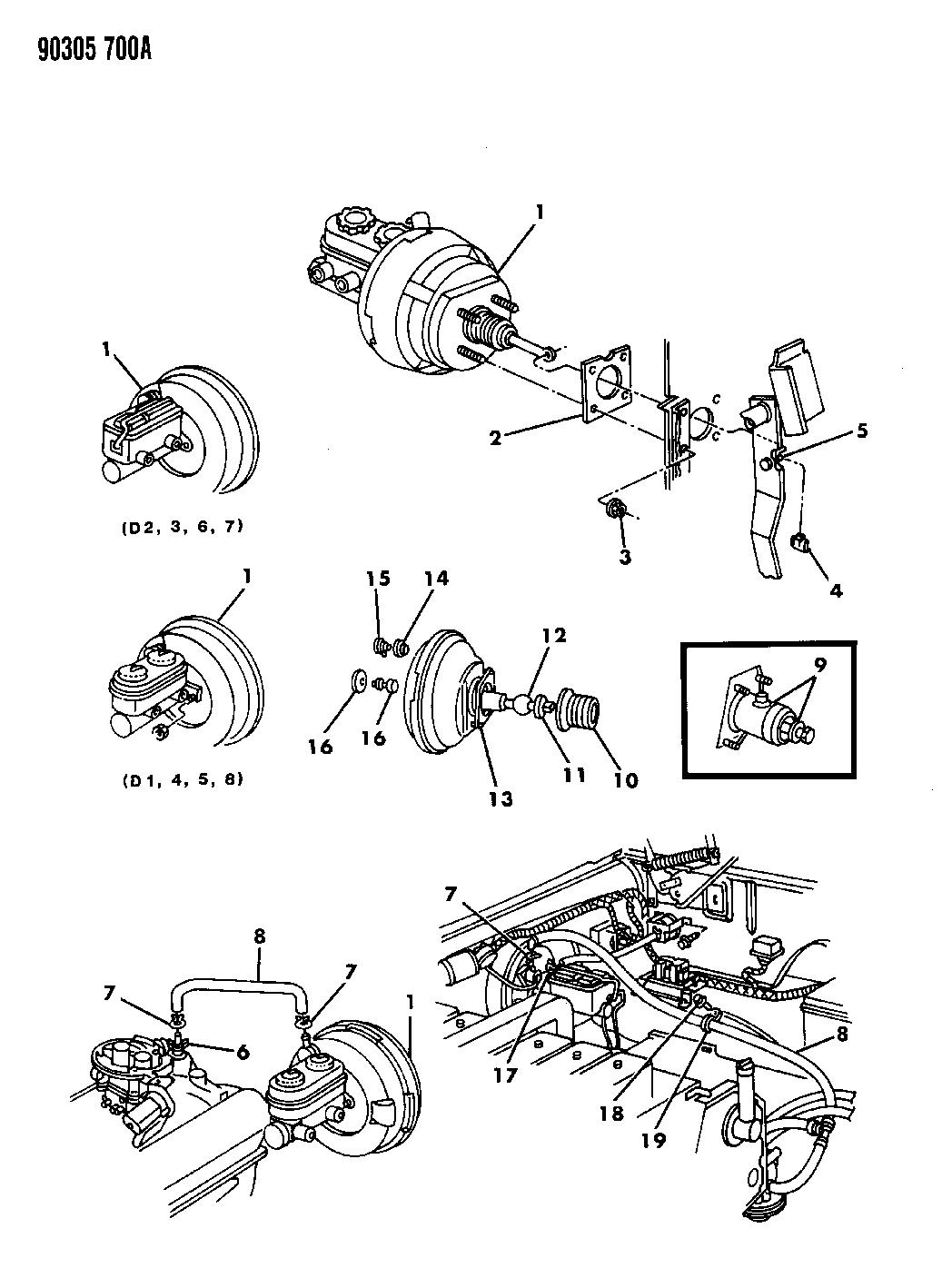 Mopar 4485491