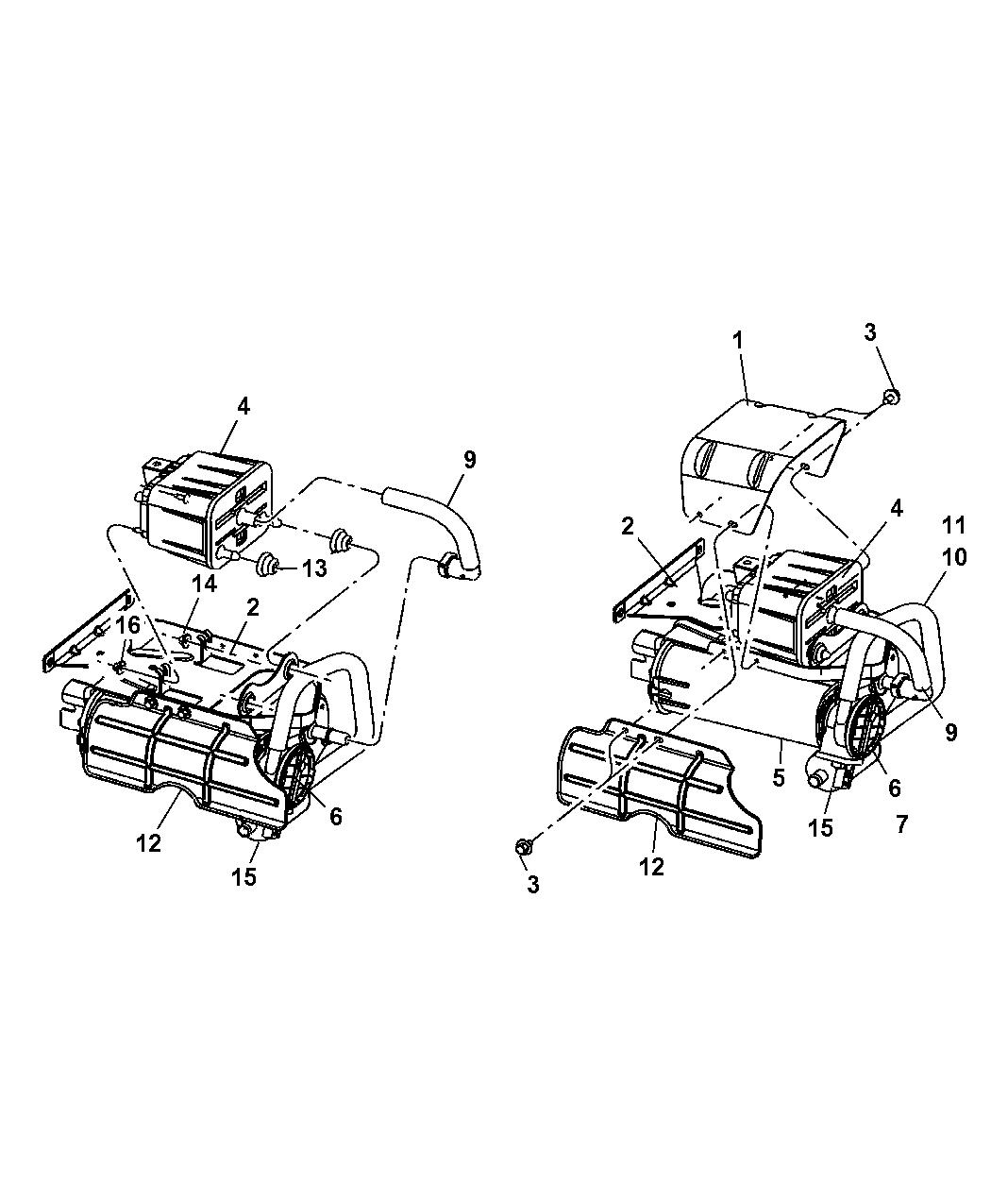 2000 Dodge Dakota Engine Diagram Dodge Ram 1500 Vacuum Diagram 2005