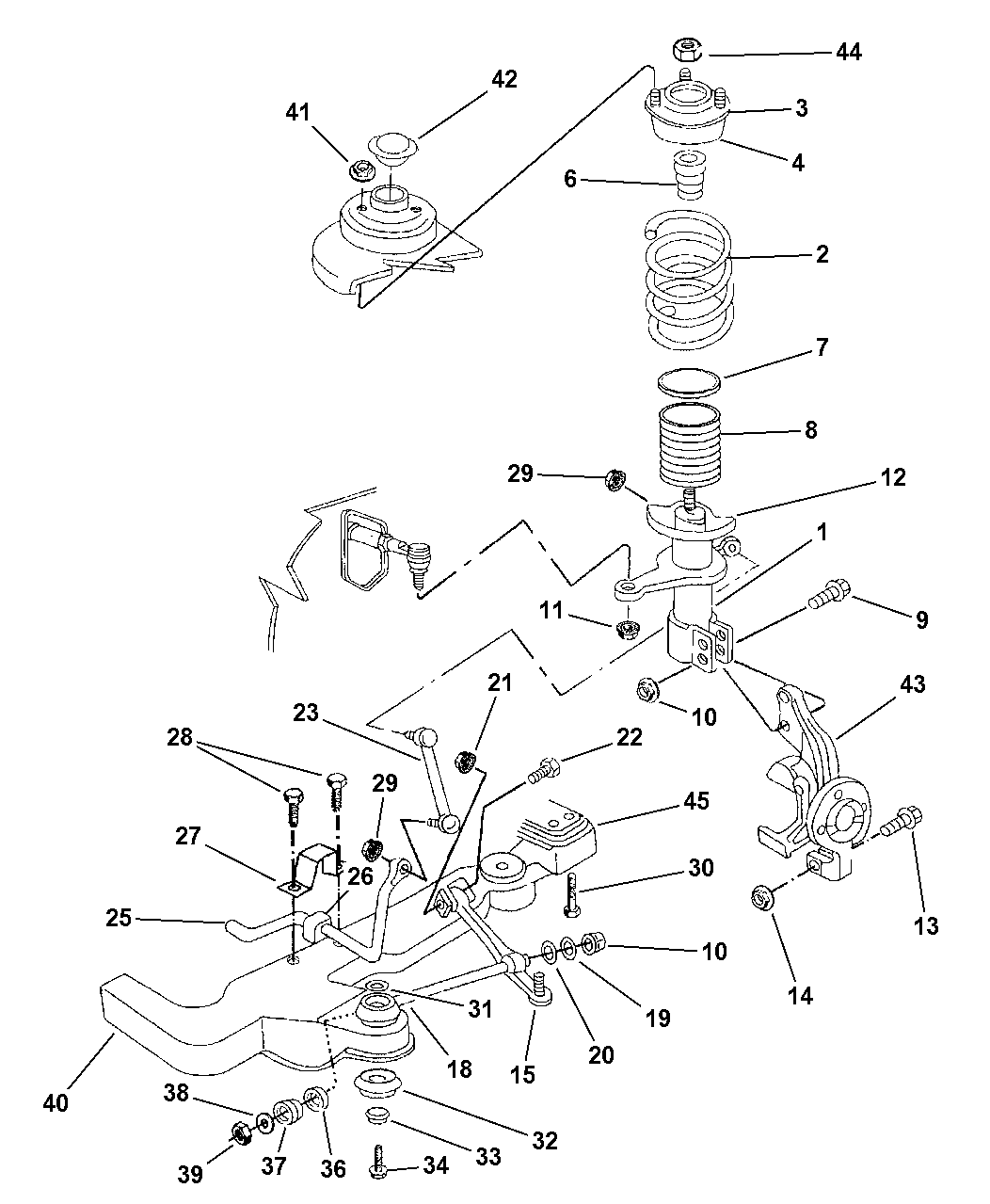 2002 Dodge Intrepid Suspension Diagram   refund-decorati Wiring Diagram  Page - refund-decorati.reteambito.itRete territoriale di ambito 2