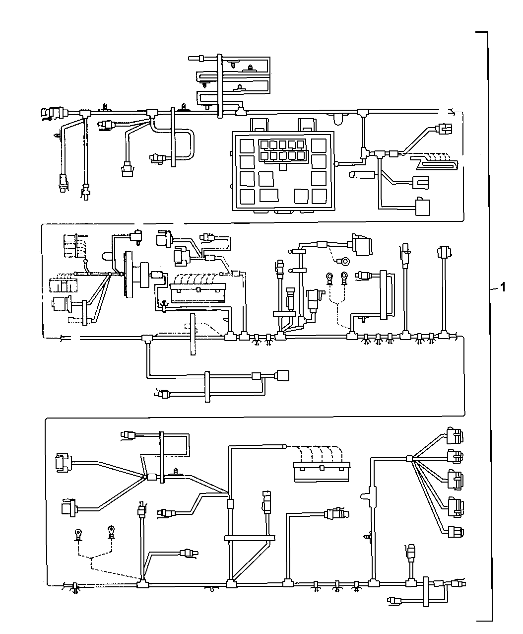 Wiring Diagram For 1999 Chrysler 300m