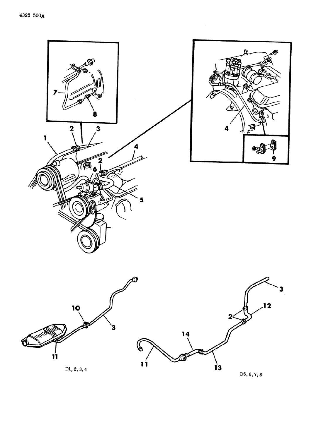 1991 Chevy C1500 Exhaust Diagram likewise 2001 Ford F150 Regular Cab moreover P 0900c15280082db0 moreover 100 moreover 1438959 Fuel Pressure Sensor Location. on dodge d150 exhaust