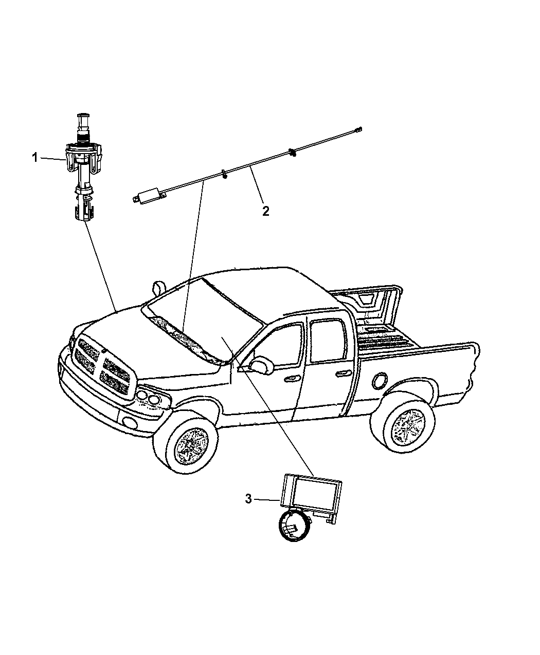 1492860 furthermore 50 Mercury Wiring Harness Diagram together with Mopar Antenna Keyless Entry 5026232ac furthermore Sokar Fpv Drone together with Tilton Super Starter Wiring Diagram. on remote start antenna