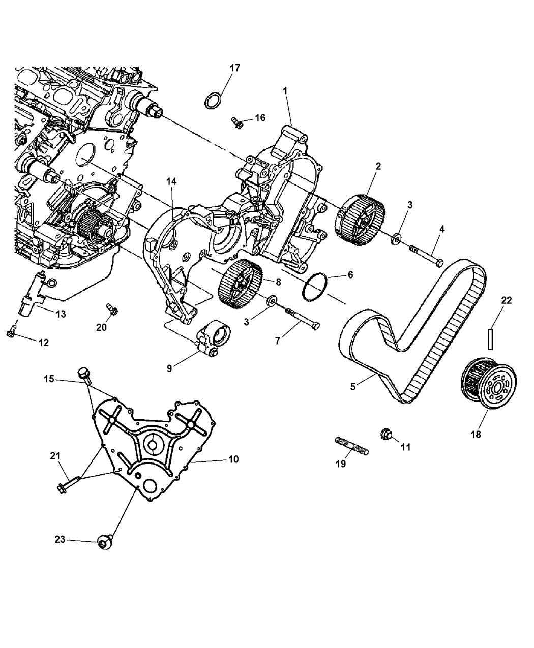 2009 dodge nitro engine timing diagram diagram of a 2009 dodge nitro engine