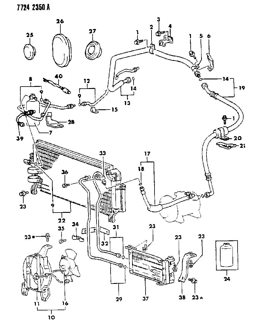D/&D PowerDrive S1992C Hesston Replacement Belt